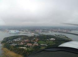Abstecher nach Stralsund