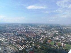 Zurück in Ulm