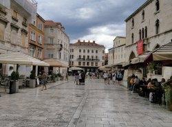 Der römische Stadtkern