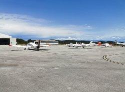 Lošinj Airfield